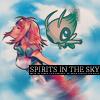Spirits In The Sky.