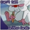 Writing Fanfic