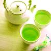 pinkmoocow: green tea