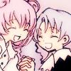 [hee~], Maru & Moro - Smile