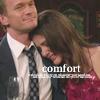 csiAngel: himym b/r comfort
