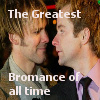 Writer of Dreams: Bromance-Monaboyd