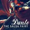 Gogo: Dante-salsa fairy