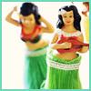 Jenny: hula girls