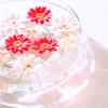 general: floating flowers