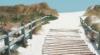 dune path, beach path