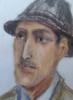 томпсон на портрете