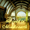 Hobbits - hallway
