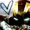 [iron man] crashed love