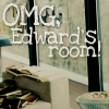 aurelianne: Twilight : OMG Edward room