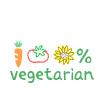 Mona Lisa: vegetarian