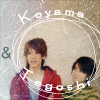 first_snow08: Koyoshi