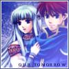 Eliwood and Ninian