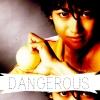 Kumiko: [genki] dangerous