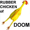 Gogo: Chicken-of-DOOM