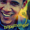 Obama-hopemonger