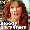 shy_nerthuserce: Donna is bloody awesome