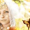 Ashe- Princess