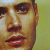 M.: Dean Winchester