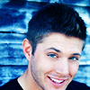 miss california.: [boys] ackles - plain perfection.