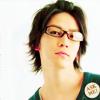 kame w/ glasses