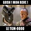 TGM-9000