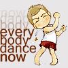Nepants: SPN - the dean show dance