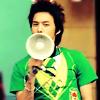 annoucement taimu! ♥ g.dragon
