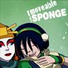 Moveable Sponge