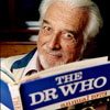 Doctor Who - Brig w/book