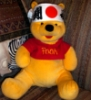 Bushido Winnie