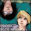Project Blue Rose - Jordan and Rivas