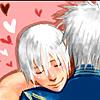 Tonic: HUG :3 [Dante & Vergil]
