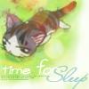 Chi - time for sleep