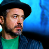 Yeah, that's me...: RDJ [hat]