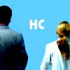 HC - blue