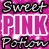 Sweet Pink Potion Graphics