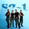Stargate SG-1 team