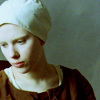 Painting - Girl with the Pearl Earring m
