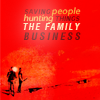 Sandy: dean and sam family business by art_in_d