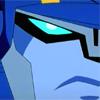 serious Optimus