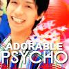 "JE-Kanjani8//Ryo - ""adorable psycho"""