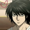 Lawliet, L, Death Note