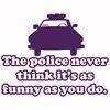 Damn Police