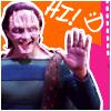 Garak - HI! :D