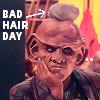 Quark - Bad Hair Day