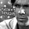 girlguidejones: Sammy thinky thoughts by causette