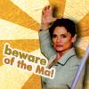 Ms Dref: Heroes - mama petrelli