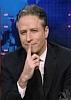 Jon Stewart ~ shhhh!