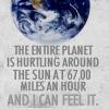 Lorna Dane: Feel the Earth